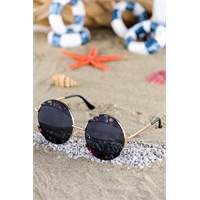 Silvio Monetti Kadın Güneş Gözlüğü Smf-1035R002