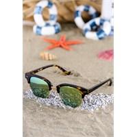 Silvio Monetti Erkek Güneş Gözlüğü Sm-1094R004