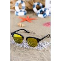 Silvio Monetti Erkek Güneş Gözlüğü Sm-1094R005