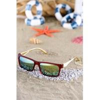 Silvio Monetti Erkek Güneş Gözlüğü Sm-212-5R004