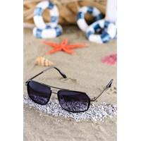 Silvio Monetti Erkek Güneş Gözlüğü Sm-5003R001