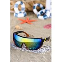 Silvio Monetti Erkek Güneş Gözlüğü Sm-8179R003