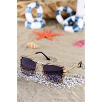 Silvio Monetti Kadın Güneş Gözlüğü Sm-8423R002