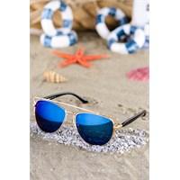 Silvio Monetti Erkek Güneş Gözlüğü Sm-8568R003