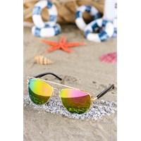 Silvio Monetti Erkek Güneş Gözlüğü Sm-8568R004
