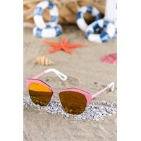 Silvio Monetti Kadın Güneş Gözlüğü Sm-9282R004