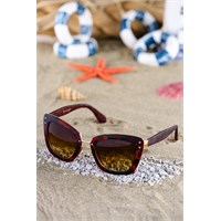 Silvio Monetti Kadın Güneş Gözlüğü Sm-9981R005
