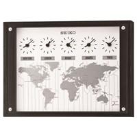 Seiko Clocks Qxa539k Duvar Saati