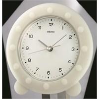 Seiko Clocks Qxg109w Masa Saati