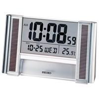 Seiko Clocks Qhl037s Masa Saati
