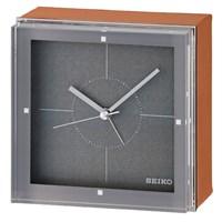 Seiko Clocks Qhe055b Masa Saati