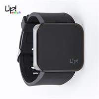 Up Watch Saat Touch Black Edition