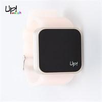 Up Watch Saat Neon Touch Cream