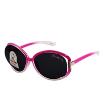 Hello Kitty Polarize Çocuk Güneş Gözlüğü