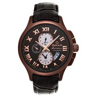 Omax Cl01f55ı Erkek Kol Saati