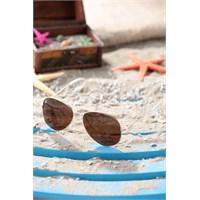 Polo 55 Erkek Güneş Gözlüğü - Polo16ge191