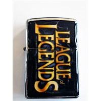 Köstebek League Of Legends Çakmak