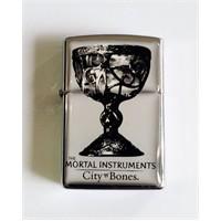 Köstebek The Mortal Instruments Çakmak