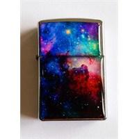 Köstebek Nebula Galaxy Çakmak