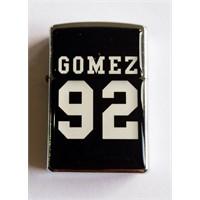 Köstebek Selena Gomez 2 Çakmak