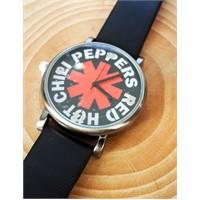 Köstebek Red Hot Chili Peppers Kol Saati