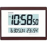 Casio Id-17-5Df Duvar Saati