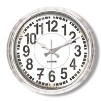 Clocktime By Cadran Metalize Vintage Duvar Saati Ct105