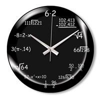Clocktime By Cadran Dekoratif Bombeli Cam Duvar Saati Ct74