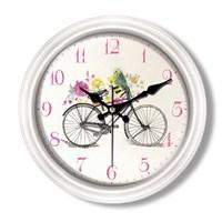 Clocktime By Cadran Retro Vintage Duvar Saati Ct94