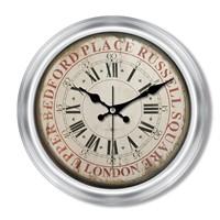 Clocktime By Cadran Retro Vintage Duvar Saati Ct96