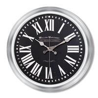 Clocktime By Cadran Retro Vintage Duvar Saati Ct99