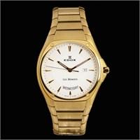Edox Ed8400337jaıd Erkek Kol Saati