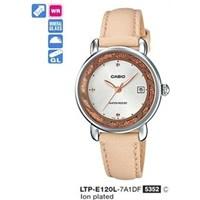 Casio Ltp-E120l-7A1df Kadın Kol Saati