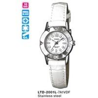 Casio Ltd-2001L-7A1vdf Kadın Kol Saati