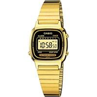 Casio La-670Wga-1Df Kadın Kol Saati