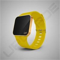 Upgrade Matte Gold & Yellow Kol Saati