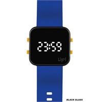 Upwatch Gblack&Blue Kol Saati