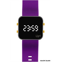 Upwatch Ggrey&Purple Kol Saati