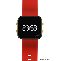 Upwatch Gblack&Red Kol Saati