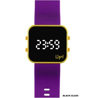 Upwatch Gyellow&Purple Kol Saati