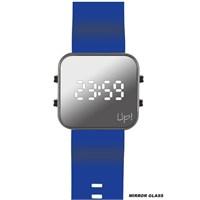 Upwatch Grey&Blue Kol Saati