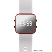 Upwatch Red&White Kol Saati