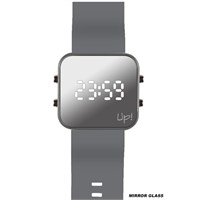 Upwatch Grey Kol Saati