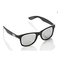 Vans Spicolı 4 Shades Siyah Unisex Güneş Gözlüğü