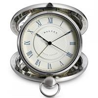 Dalvey Gümüş Köstekli Cep Saati Dlv.03033