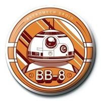 Pyramid International Rozet Star Wars Episode 7 Bb8