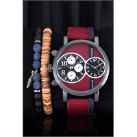 Armparty Coliseum Cls14arm256002 Erkek Kol Saati