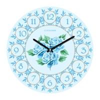 Clockmaker By Cadran 30X30 Mdf Duvar Saati Cmm185
