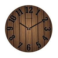Clockmaker By Cadran 30X30 Mdf Duvar Saati Cmm13