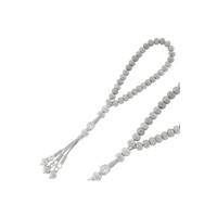 Olivin Accesories Kazaziye Gümüş Tesbih 431006